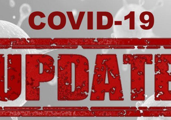 COVID19 Updates